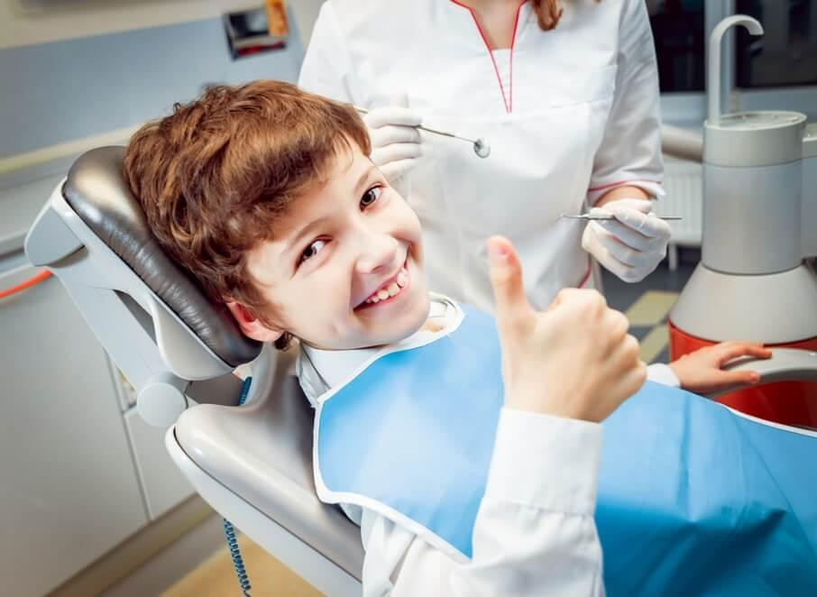 טיפולי שיניים בהרדמה כללית או מלאה
