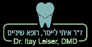"""רופא שיניים בחולון ד""""ר לייסר"""
